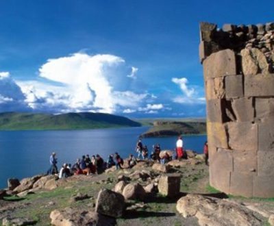 HALF-DAY TOUR TO SILLUSTANI´S NECROPOLIS
