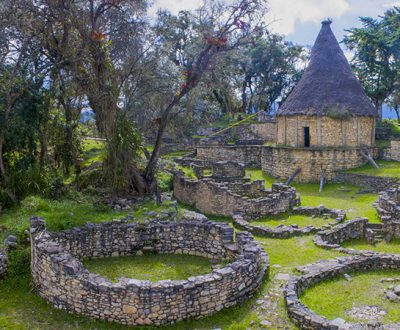 CHACHAPOYAS 4 DAYS/3 NIGHTS